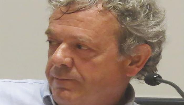 Jordi Serrano Muñoz