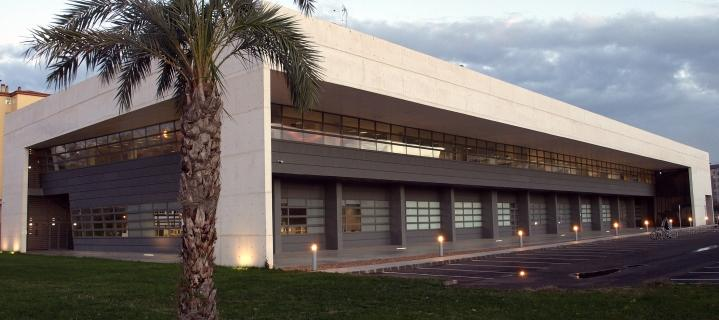 Biblioteca Pública del Estado en Badajoz
