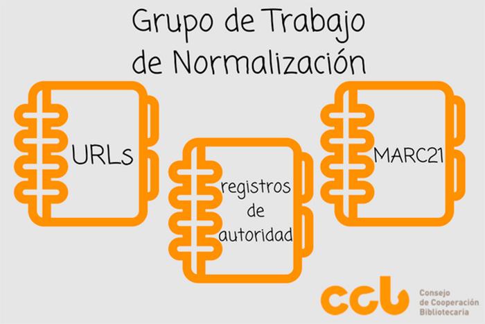 Grupo de Trabajo de Normalización