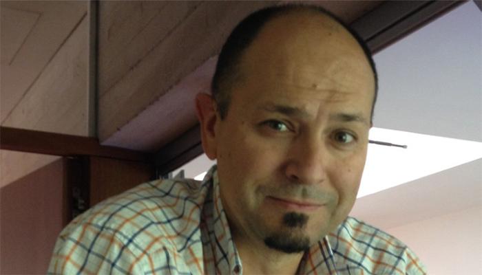 Oscar Arroyo