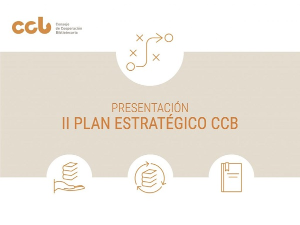 Plan Estratégico CCB 2016-2018