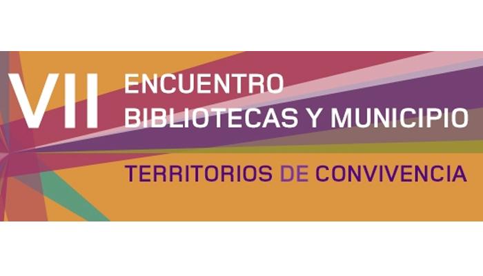 VII Encuentro Bibliotecas y Municipio