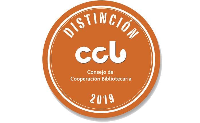 Convocatoria Sello CCB 2019