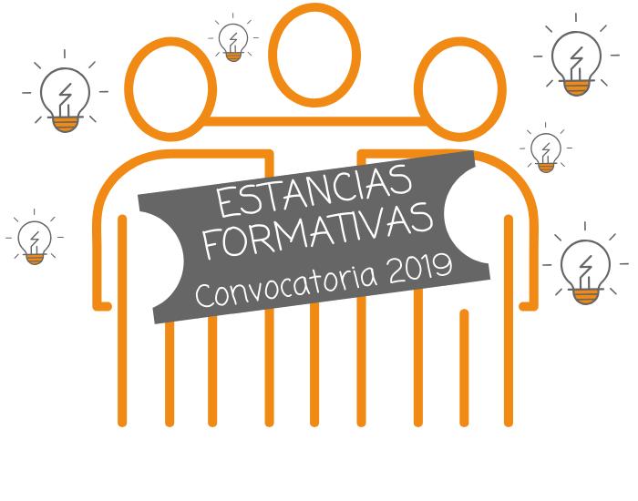 Estancias Formativas 2019