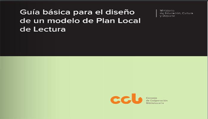 Plan Local de Lectura