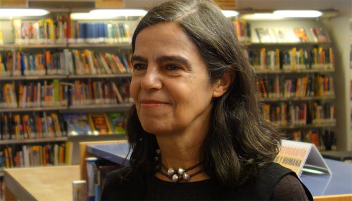 Mª Ramona Domínguez