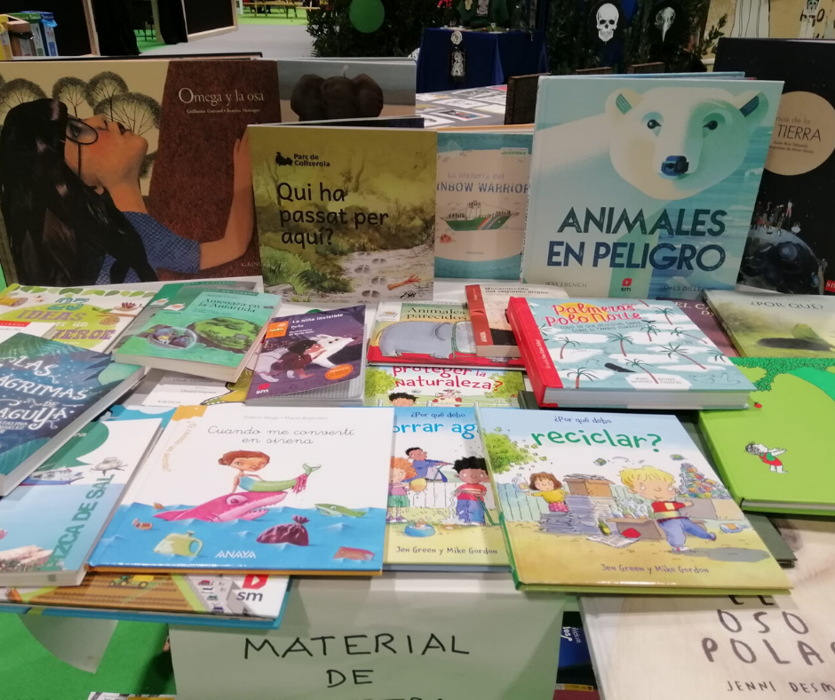 Bibliotecas Verdes COP25_03