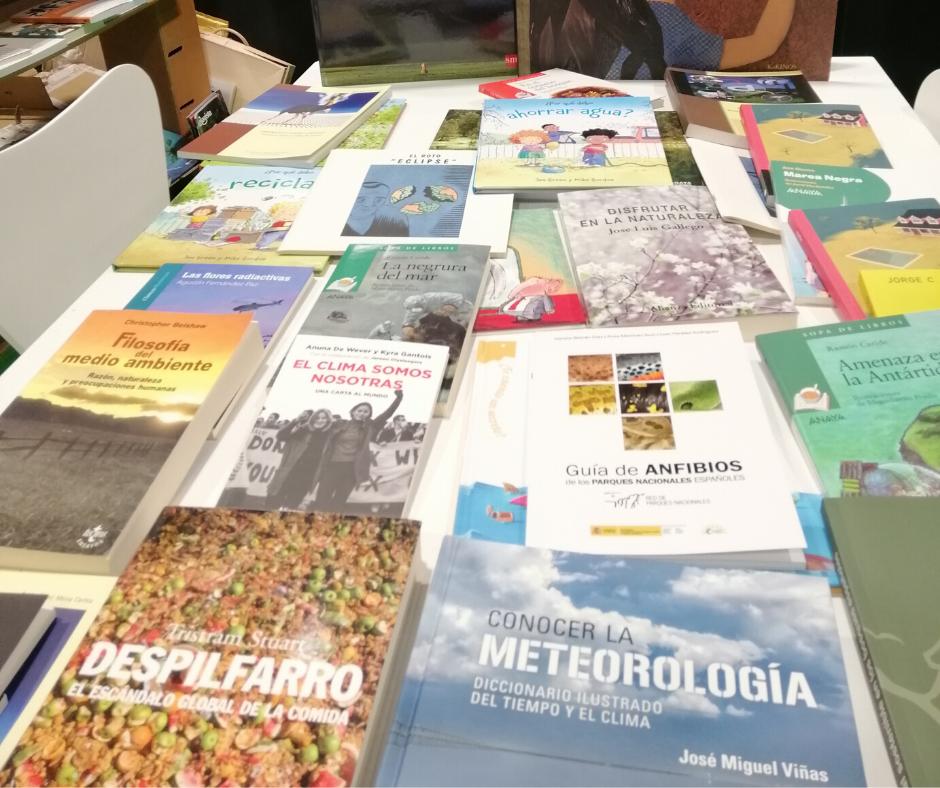 Bibliotecas Verdes COP25_04