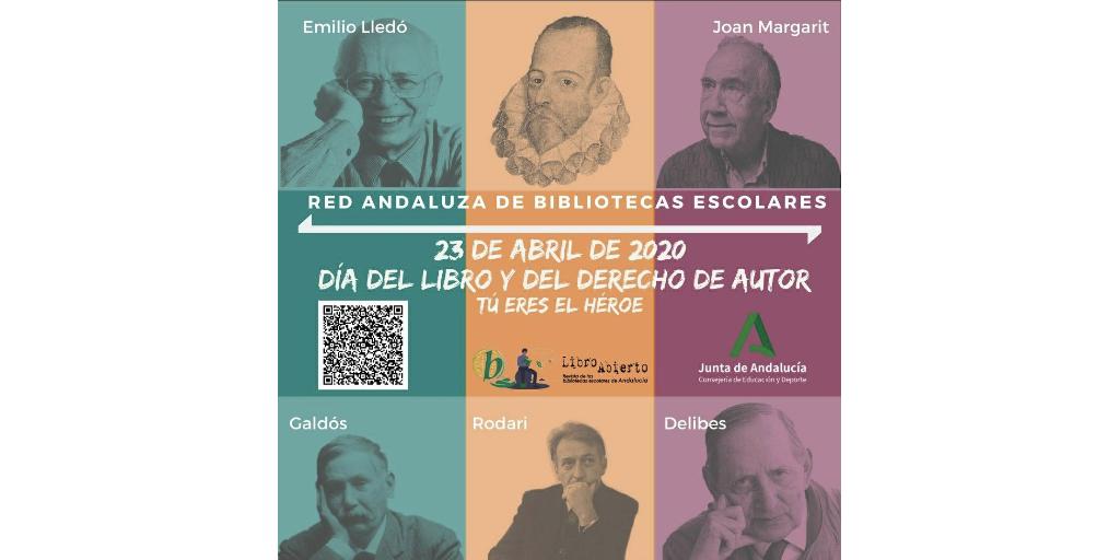 Bibliotecas_Escolares_Andalucía