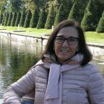 Consuelo Meiriño Sánchez
