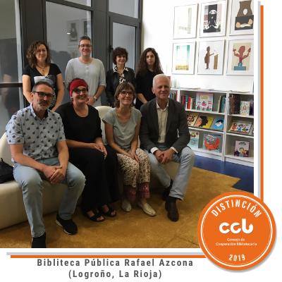 Entrevista CCB_Biblioteca Rafael Azcona_cabecera