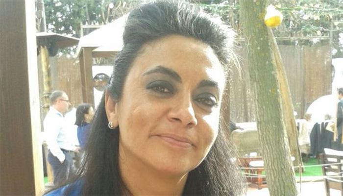 Mª Isabel Cuadrado