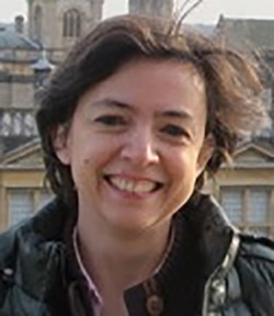 Mª Isabel García-Monge