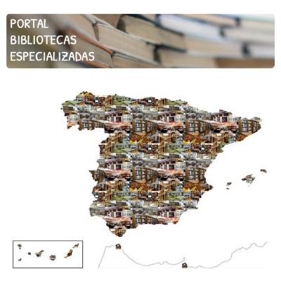 Portal de Bibliotecas Especializadas