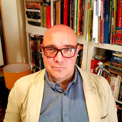 Francesc Xavier González Cuadra