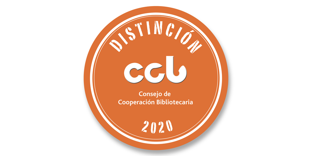 Convocatoria 2020 Sello CCB