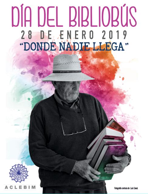 Día del Bibliobús