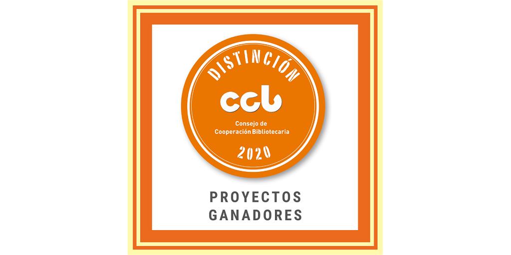 Entrega Distinción Sello CCB 2020