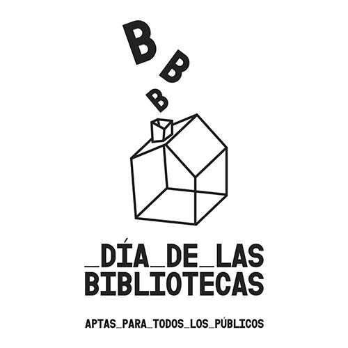 Banner del Día de las Bibliotecas