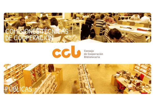 Reunión de 2018 de la Comisión Técnica de Cooperación de Bibliotecas Públicas del CCB