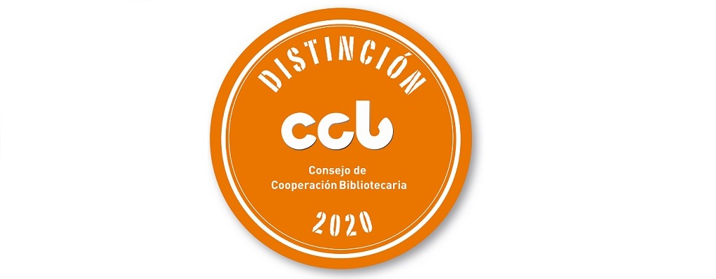 Ganadores Sello CCB 2020