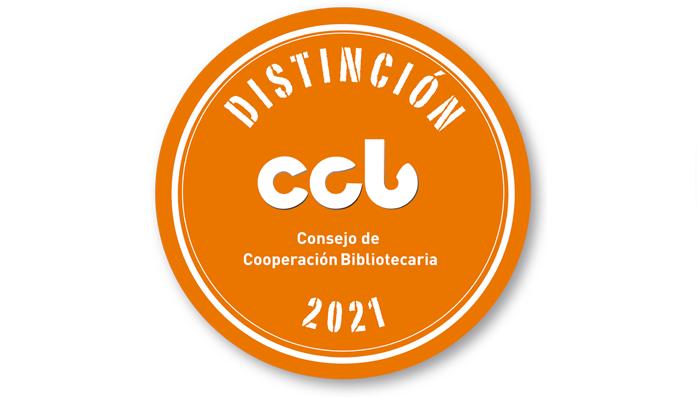 Convocatoria Distinción Sello CCB 2021