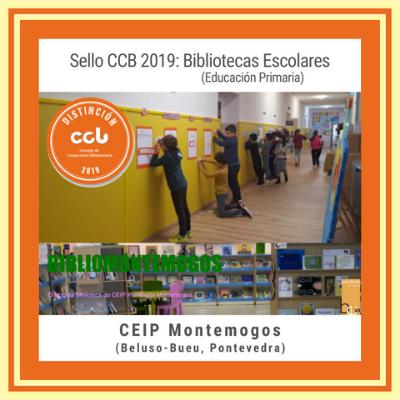 CEIP Montemogos