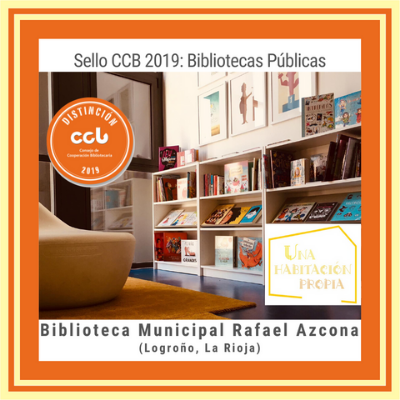 Biblioteca Pública Municipal Rafael Azcona